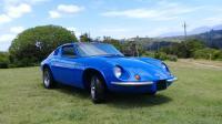 My 1974 Puma GT - South Africa