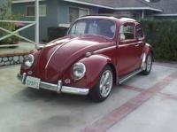 1961 Ragtop