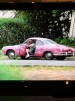Pretty in Pink Lowlight