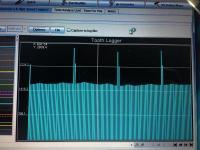 Reversed vr sensor polarity