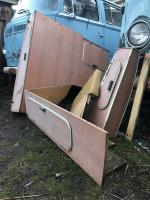 1966 so42 Westfalia parts