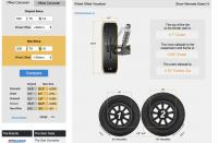 """15"""" tire selection"""