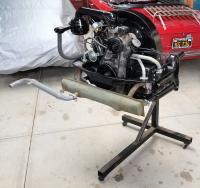 Oct62 40hp Engine