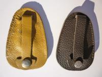Reoro vs Original Karmann Ghia key fob