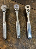 Craftsman tool