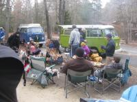 2019 SOUTH JERSEY VW CLUB FREEZE YOUR BUS OFF CAMPOUT