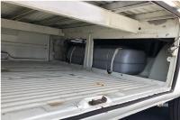 missing tank divider panels