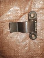 pickup gate latches