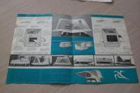 Dove Lodgette Brochure