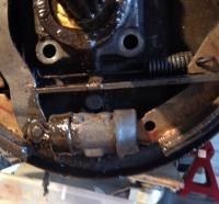 63 bus rear brakes
