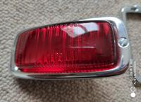 Bosch brake tail light