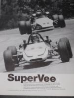 Super Vee Advertisement