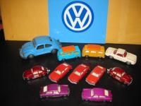 Volkswagen Toy Finds