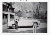 Ghia photo from April, 1959