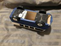 T2 Pinewood Car