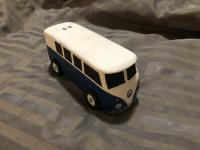 Pinewood Derby Bus