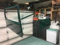 69 Bay Doors and Misc Parts in Delta Green