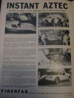 VW Aztec Article