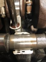 Engine internals