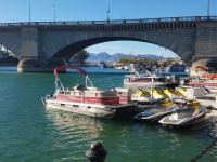 SMZ LEGIT / London Bridge Lake Havasu