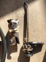 1969 jack and tool kit