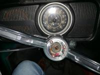 Horn ring 71 Standard