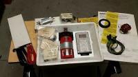 Early TSZ ignition kit