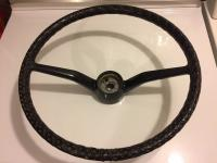 1971 standard Beetle stock steering wheel