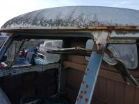58 single cab repair
