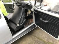 77 bug VW