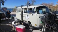 Bay Window Campers at Buses by the Bridge (BBtB) Jan. 17 - 20th, 2019