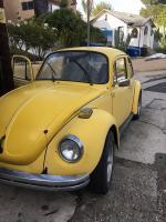 1973 Super Beetle (Sports Bug?)