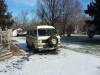 vanagon holiday