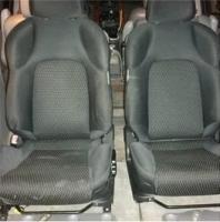 My Hyundai seats