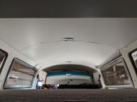 1971 Bus Deluxe to Camper Convert