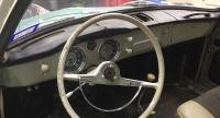 Dash on June '59 Ghia