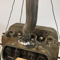 40HP Manifold