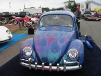 Bug Out 55, Radical bug, winner