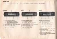 VW Radios