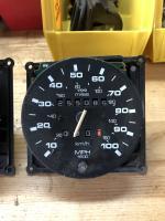 Vanagon Syncro speedometer
