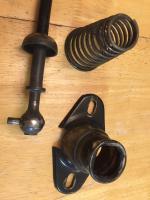 Shifter parts