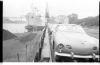 Karmann Ghia Lowlight in Kiel
