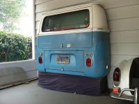 My VW furniture