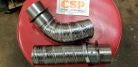 CSP Fresh air duct adapters