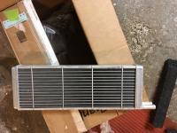 Burley heater core