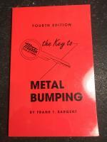 Metal work book