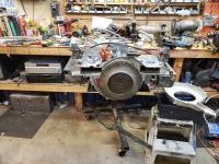 Engine build proof