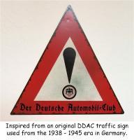 Der Deutsche Automobil Club Germany