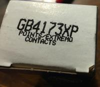 GB4173XP Nos distributor points