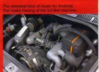Porsche 3.2ltr KB930/20